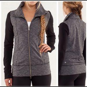 Lululemon Daily Yoga Jacket